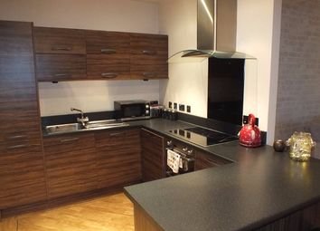 Thumbnail 2 bed flat to rent in Pullman Court, Morley, Leeds, West Yorkshire