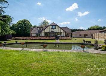 Thumbnail 3 bed property for sale in Brock Hill, Runwell, Wickford