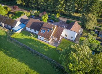 Thumbnail 4 bed detached house for sale in Ashwell Of Radernie, Radernie