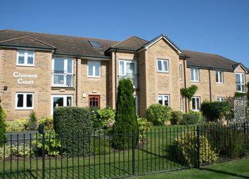 Thumbnail 2 bedroom flat for sale in Banbury Road, Kidlington