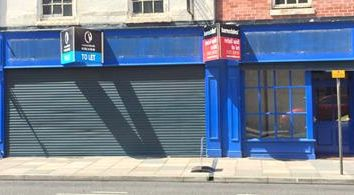 Thumbnail Retail premises to let in 78-80 St Sepulchre Gate, Doncaster, South Yorkshire