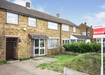 Eastwoodbury Crescent, Southend-On-Sea SS2. 3 bed terraced house for sale