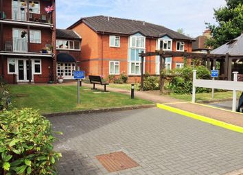 Thumbnail 1 bed flat for sale in Furzehill Road, Borehamwood