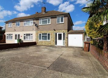 Thumbnail 3 bed semi-detached house for sale in Bellegrove Road, Welling