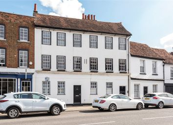 Thumbnail 2 bed flat for sale in Windsor Street, Chertsey, Surrey