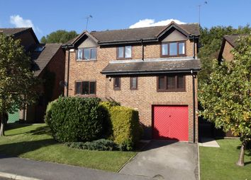 Thumbnail 4 bed detached house for sale in Black Horse Drive, Silkstone Common, Barnsley