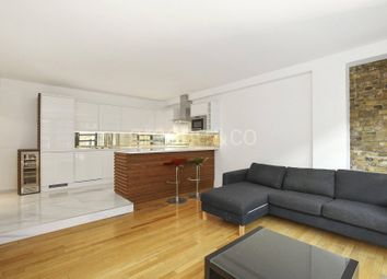 Thumbnail 2 bed flat to rent in North Mews, Holborn