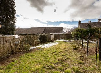 Thumbnail 5 bed town house for sale in Main Street, Kinloch Rannoch, Perthshire