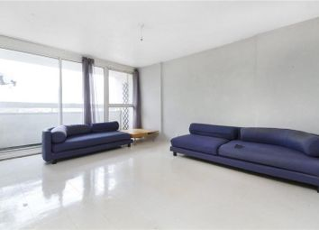 Thumbnail 1 bedroom flat for sale in Westferry Road, Canary Wharf, London