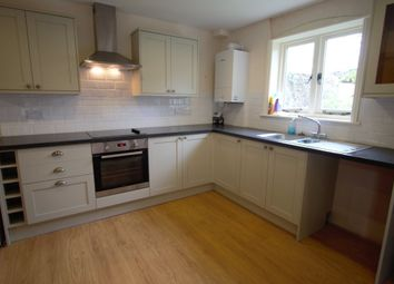 Thumbnail 2 bed terraced house to rent in The Square, Wickham, Fareham