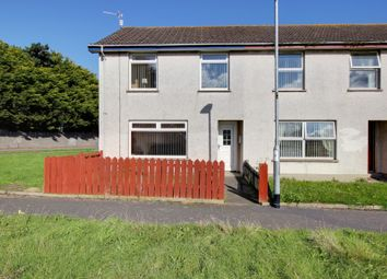 Thumbnail 3 bed end terrace house for sale in Parsonage Road, Kircubbin