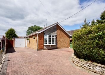 Thumbnail 4 bed detached bungalow for sale in Lincoln Road, Ingham