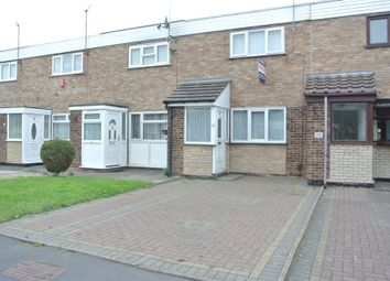 Thumbnail 2 bedroom terraced house to rent in Tompstone Road, West Bromwich