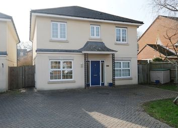 Thumbnail 4 bed detached house to rent in Hythe Road, Marchwood, Southampton