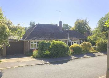 Thumbnail 3 bed detached bungalow for sale in Manton Hollow, Marlborough, Wiltshire