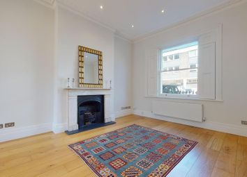 3 bed maisonette to rent in Sharpleshall Street, London NW1