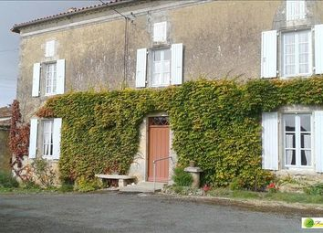 Thumbnail 3 bed property for sale in Fontaine Chalendray, 17510, France