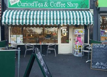 Thumbnail Restaurant/cafe for sale in 11-13 Layton Road, Blackpool