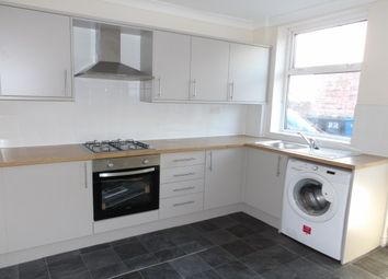 Thumbnail 2 bed property to rent in Devonshire Street, Brimington, Chesterfield