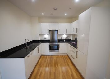 Thumbnail 1 bedroom flat to rent in Aylesbury House, Hatton Road, Wembley, Middlesex
