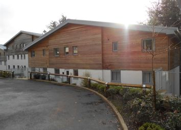Thumbnail 2 bed flat to rent in Woodland View, Duporth, St Austell