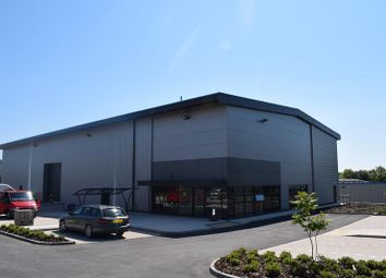 Thumbnail Light industrial to let in Dukesway Central, Team Valley Trading Estate, Gateshead