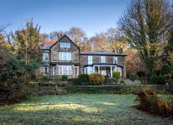 Thumbnail 2 bed flat for sale in Hillside, Gledhow Lane, Leeds, West Yorkshire
