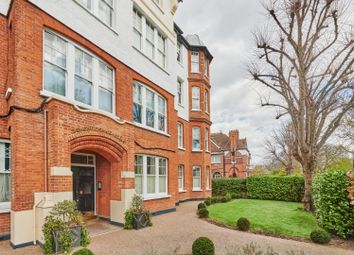 Esmond Mansions, Bedford Park W4. 2 bed flat for sale