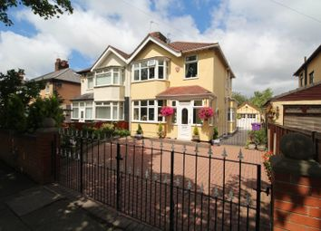 Thumbnail 3 bed property for sale in Childwall Road, Wavertree, Liverpool