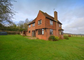 Thumbnail 4 bedroom detached house to rent in Latimer, Chesham