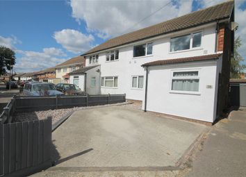 Thumbnail 4 bed semi-detached house for sale in Everest Road, Stanwell, Staines-Upon-Thames, Surrey