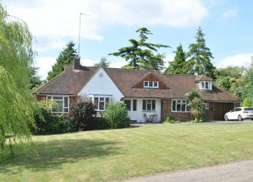 Thumbnail 5 bed detached house for sale in Ralliwood Road, Ashtead