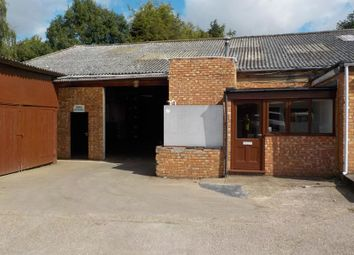 Thumbnail Light industrial to let in Checketts Lane Industrial Estate, Unit 1, Checketts Lane, Worcester, Worcestershire