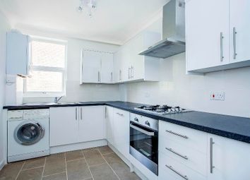 Thumbnail 2 bed flat for sale in Howards Lane, London