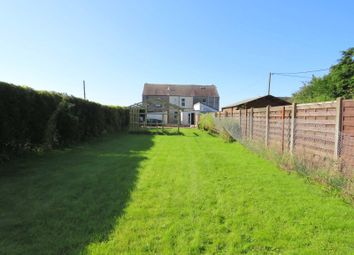 Thumbnail 3 bed terraced house for sale in Greenrow Terrace, Greenrow, Silloth
