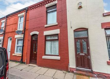 2 bed terraced house for sale in Ripon Street, Liverpool, Merseyside L4