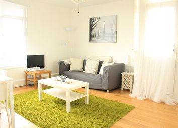 Thumbnail 2 bed flat to rent in Winstanley Road, Battersea