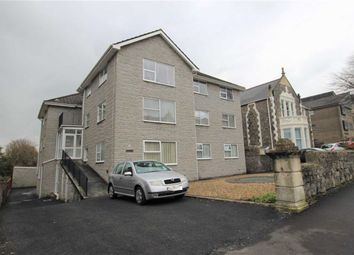 Thumbnail 3 bed flat for sale in Grove Park Road, Weston-Super-Mare