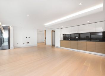 Thumbnail 3 bed flat for sale in Merano Residence, Albert Embankment, London