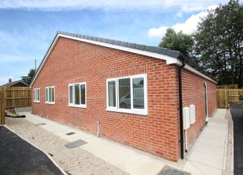 Thumbnail 2 bed bungalow for sale in Ashley Grove, Knottingley