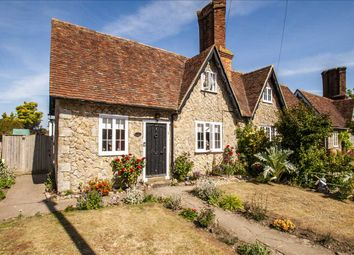 Thumbnail 2 bed semi-detached house for sale in The Street, Great Chart, Ashford, Kent