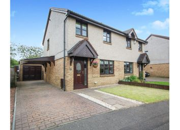 3 bed semi-detached house for sale in Bishops Park, Mid Calder EH53