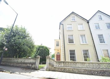 Thumbnail 1 bed flat for sale in Westbury Road, Westbury-On-Trym, Bristol