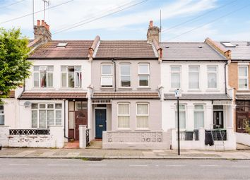 Thumbnail 3 bedroom terraced house for sale in Beechfield Road, London