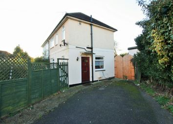 Thumbnail 2 bed terraced house to rent in Riverside, Hendon