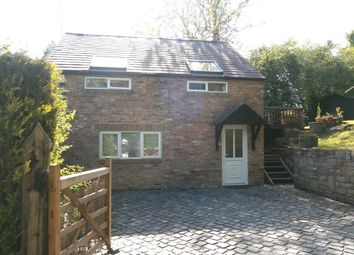 Thumbnail 2 bed cottage to rent in Bosley, Macclesfield