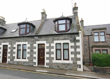 Thumbnail 2 bedroom semi-detached house for sale in 46 High Street, Buckie
