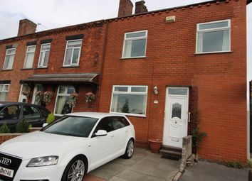 Thumbnail 3 bed end terrace house to rent in Smallbrook Lane, Leigh