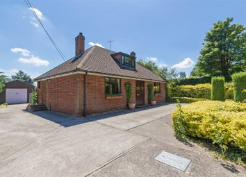 Thumbnail 3 bedroom chalet for sale in Lynsted Lane, Lynsted, Sittingbourne