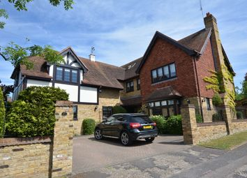 7 bed detached house for sale in Ernest Road, Emerson Park, Hornchurch RM11